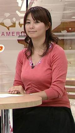 杉浦友紀の画像 NHKアナウンサ